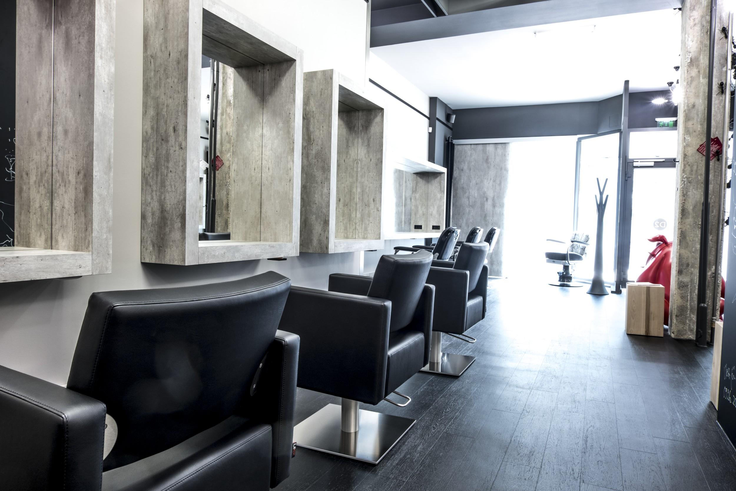 Kopfgeld Friseure Euer Friseur Der Zukunft